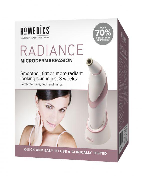 Аппарат для микродермабразии Radiance Rose