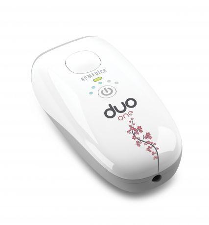 Фотоэпилятор HoMedics DUO One (IPL эпилятор), 150 000 вспышек