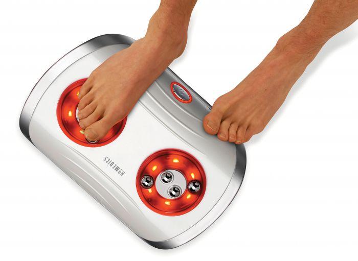 Массажер для ног Shiatsu Foot