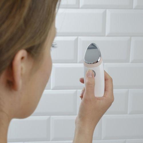 Косметический аппарат для лечения кожи лица Ilumi Facial Hot and Cold