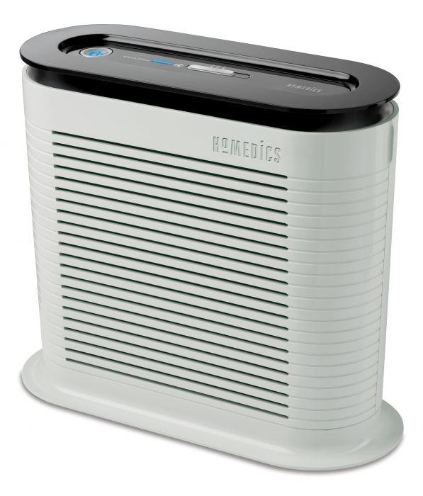 Очиститель воздуха HEPA (55 м²)