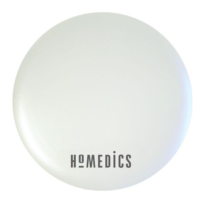 Компактное зеркало с LED подсветкой и увеличением