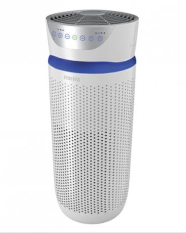Очиститель воздуха TotalClean  HoMedics 5 в 1 до 109 м²