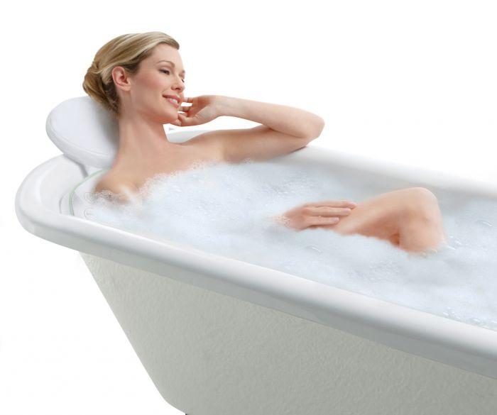 Массажная подушка для ванной Home SPA