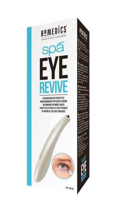 Массажер для кожи вокруг глаз SPA EYE Revive