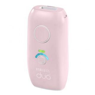 Homedics DUO Lite (AFT+IPL эпилятор), 100000 вспышек