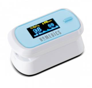 Пульсоксиметр HoMedics Oxywatch Fingertip