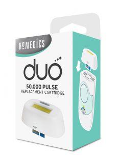 Картридж сменный для эпилятора HoMedics DUO, DUO Pro (50000 вспышек)