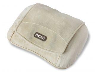 Массажная подушка Shiatsu