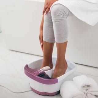 Гидромассажная ванночка BUBBLE MATE FOOTSPA